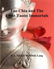 Tao Chia and The Eight Taoist Immortals cover image