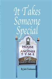 124- It Takes Someone Special cover image