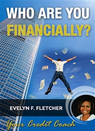 Who are you financially? cover image
