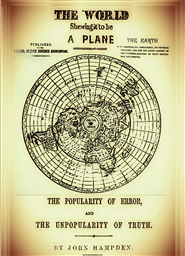 The World A Plane: Unpopular Truth in an Archival of Evidence by an Investigator cover image