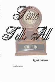 108- Time Tells All cover image