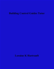 Building Control Guides Tutor cover image