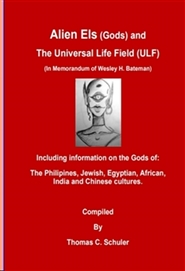 The Els (Gods) and the Universal Life Field cover image