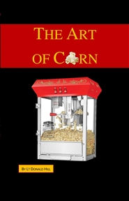 The Art of Corn cover image