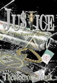 JUSTICE The Forever Cycle PG Version cover image