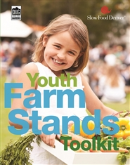 Youth Farm Stands Toolkit cover image