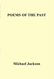 POEMS OF THE PAST cover image
