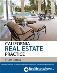 California Real Estate Practice (Study Edition) cover image