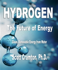 Hydrogen The Future of Energy cover image