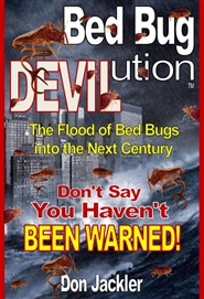 Bed Bug Devilution cover image