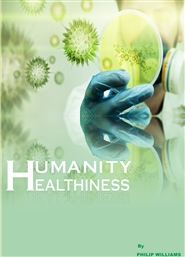 HUMANITY HEALTHINESS cover image