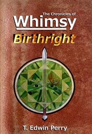 Chronicles of Whimsy: Birthright cover image