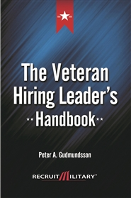 The Veteran Hiring Leader