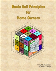 Basic Soil Principles for Home Owners cover image
