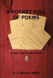 A POCKET FULL OF POEMS cover image