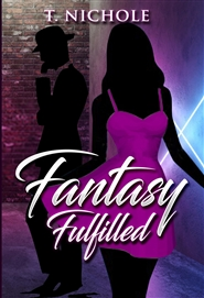 Fantasy Fulfilled cover image