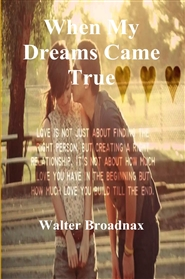 When My Dreams Came True cover image