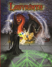 Labyrinth cover image