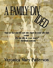 A Family Divided cover image