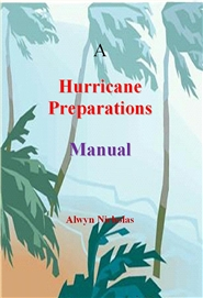 A Hurricane Preparation Manual cover image
