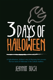 3 Days of Halloween cover image