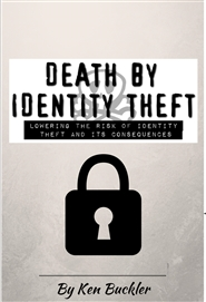 Death by Identity Theft cover image
