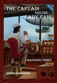 The Captain And The Lady Fair cover image