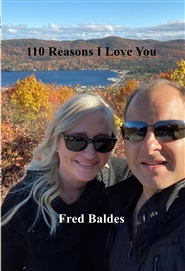 101 Reasons I Love You cover image