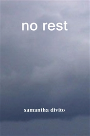 no rest cover image