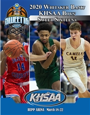 2020 Whitaker Bank/KHSAA Boys