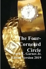 The Four-Cornered Circle cover image