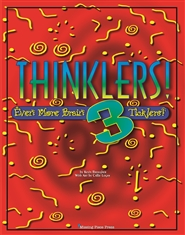 Thinklers! 3 cover image