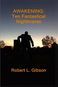 AWAKENING: Ten Fantastical Nightmares cover image