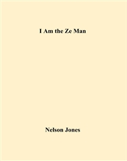 I Am the Ze Man cover image
