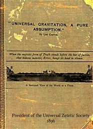 Universal Gravitation, a Pure Assumption: The Castle Archives cover image