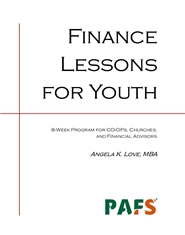 Finance Lessons for Youth cover image
