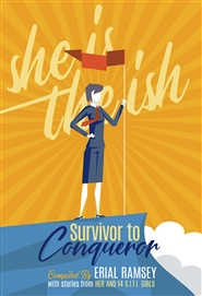 She is the Ish: Survivor to Conqueror cover image