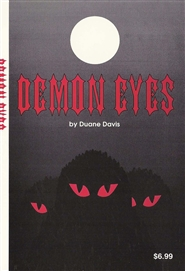Demon Eyes cover image