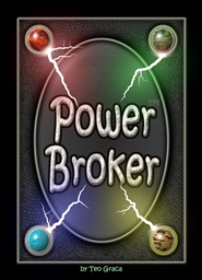 Power Broker cover image