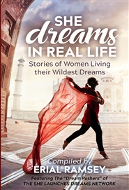 She Dreams In Real Life cover image