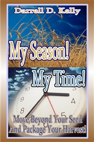 My Season My Time! cover image