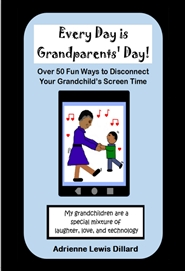 Every Day is Grandparents