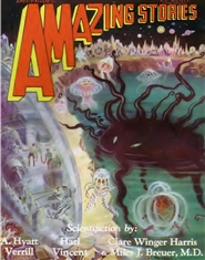 Amazing Stories 1929 December cover image