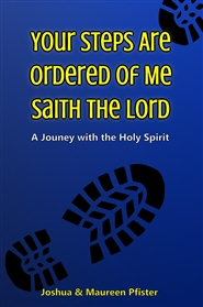 Your Steps are Ordered of Me Saith the Lord cover image