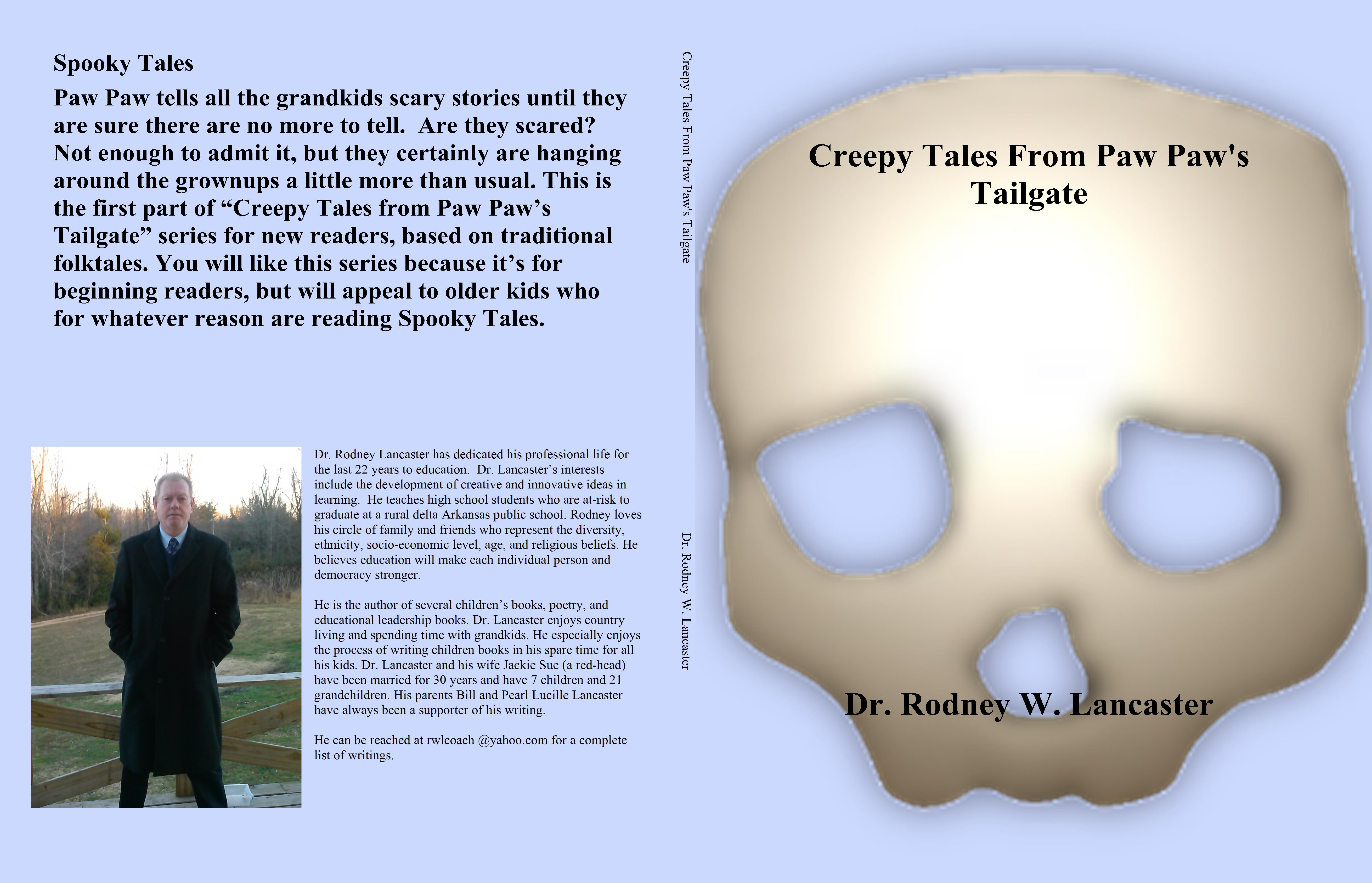 Creepy Tales From Paw Paw