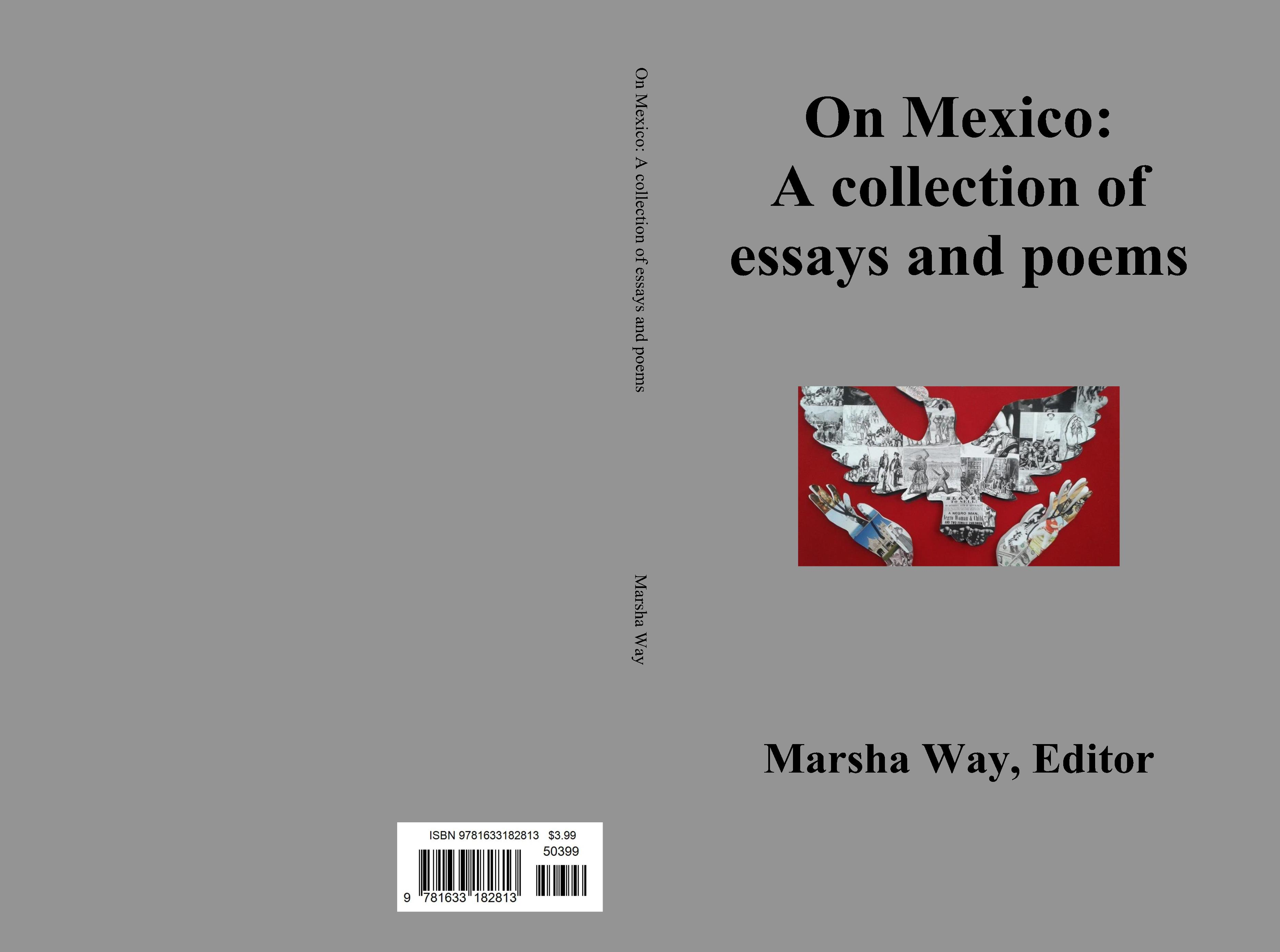 On Mexico: A collection of essays and poems cover image