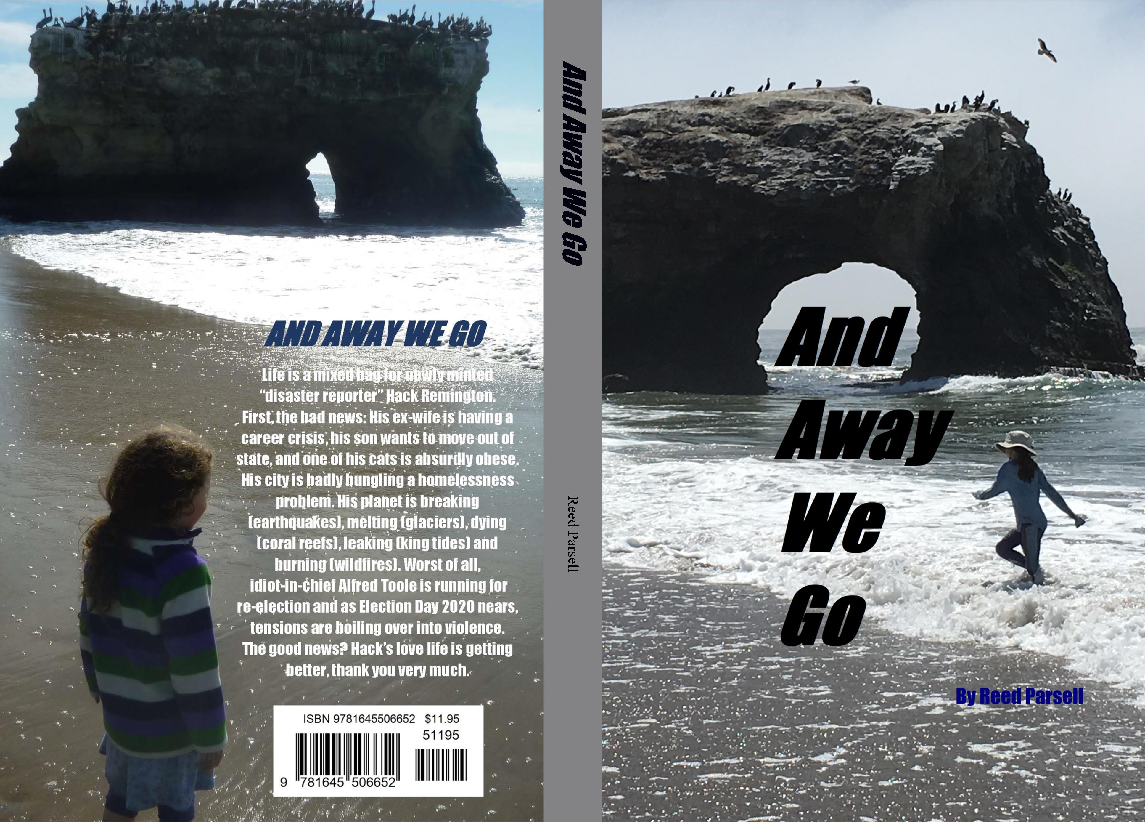 And Away We Go cover image
