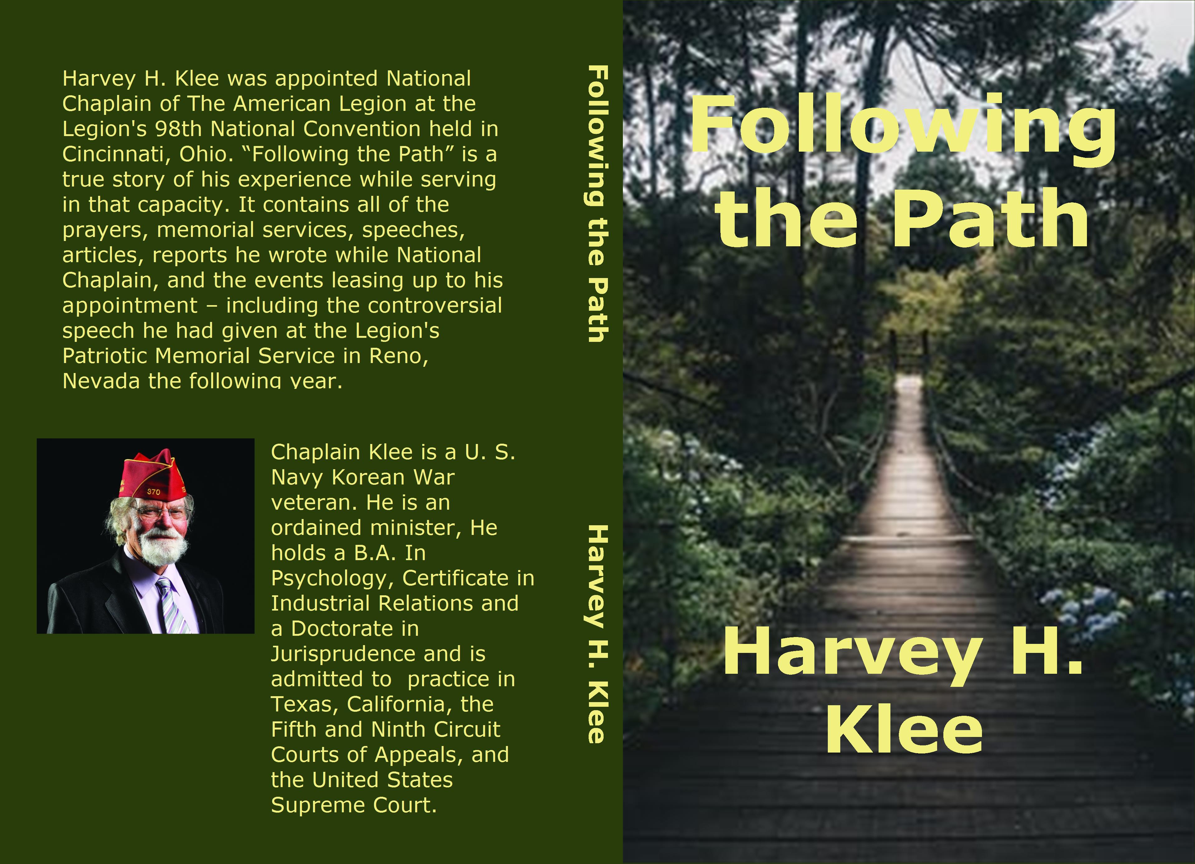 Following the Path cover image