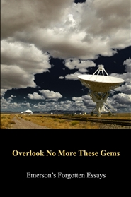 Emerson - Overlook No More These Gems cover image