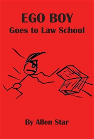 Ego Boy Goes to Law School 1 cover image
